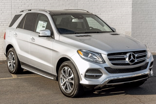 New 2016 mercedes benz gle gle350 suv in salt lake city for 2016 mercedes benz gle350 4matic