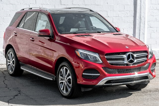 New 2017 mercedes benz gle gle350 4d sport utility in salt for 2017 mercedes benz gle350 4matic price