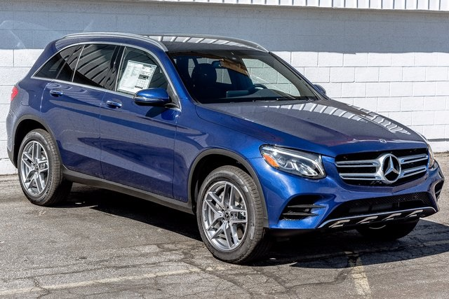 Mercedes suv price glk 2017 2018 2019 ford price for Mercedes benz glk 300