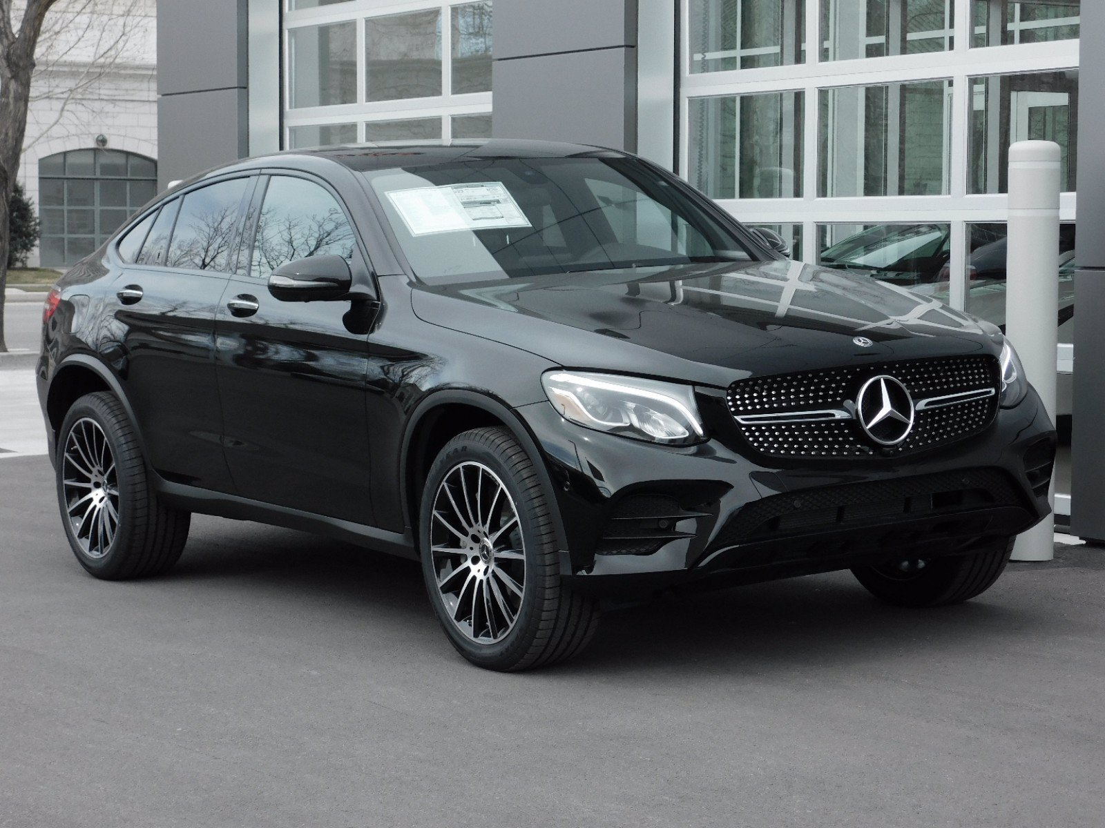 Benz Glc 300 >> New 2019 Mercedes Benz Glc 300 Awd 4matic