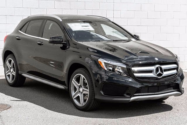 new 2016 mercedes benz gla gla 250 suv in salt lake city 1m6424 mercedes benz of salt lake city. Black Bedroom Furniture Sets. Home Design Ideas