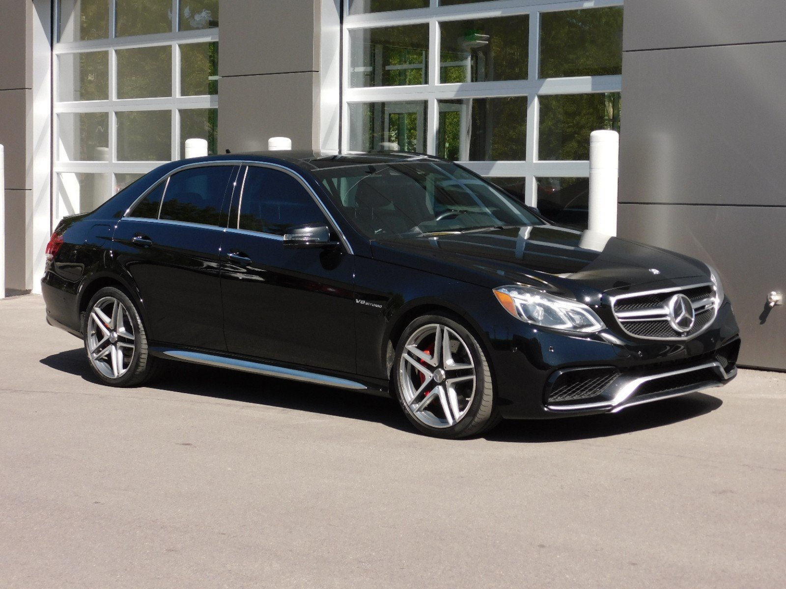 2016 Mercedes Benz Amg E 63 Sedan >> Pre Owned 2016 Mercedes Benz E Class Amg E 63 S Awd 4matic