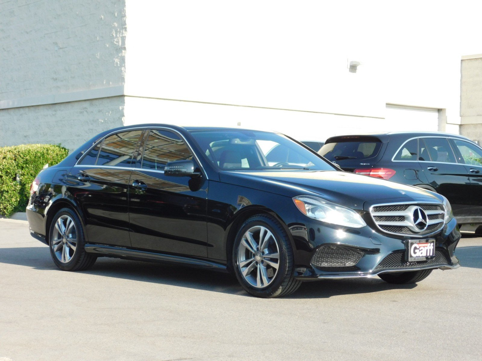 Certified Pre Owned 2016 Mercedes Benz E Class 4DR SDN E 350 SPORT