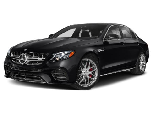 Pre-Owned 2018 Mercedes-Benz E-Class AMG® E 63 S