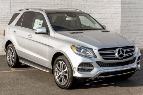 New 2016 mercedes benz gle550e 4d sport utility in salt for 2016 mercedes benz gle300d 4matic